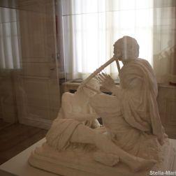 COLMAR, BARTHOLDI MUSEUM 017