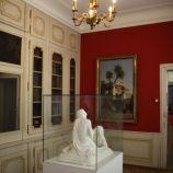 COLMAR, BARTHOLDI MUSEUM 018
