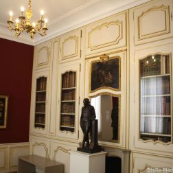COLMAR, BARTHOLDI MUSEUM 019