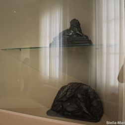 COLMAR, BARTHOLDI MUSEUM 022