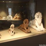 COLMAR, BARTHOLDI MUSEUM 025