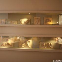 COLMAR, BARTHOLDI MUSEUM 026