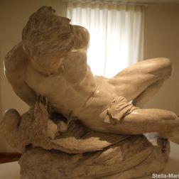 COLMAR, BARTHOLDI MUSEUM 028