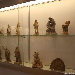 COLMAR, BARTHOLDI MUSEUM 029
