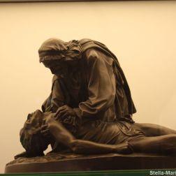 COLMAR, BARTHOLDI MUSEUM 030
