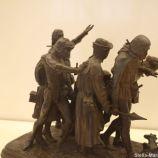 COLMAR, BARTHOLDI MUSEUM 032