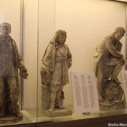 COLMAR, BARTHOLDI MUSEUM 034
