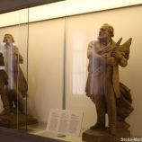 COLMAR, BARTHOLDI MUSEUM 035
