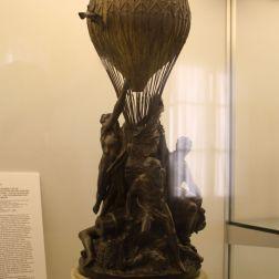 COLMAR, BARTHOLDI MUSEUM 038