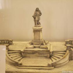 COLMAR, BARTHOLDI MUSEUM 040