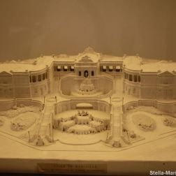 COLMAR, BARTHOLDI MUSEUM 041