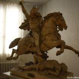 COLMAR, BARTHOLDI MUSEUM 043