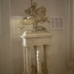 COLMAR, BARTHOLDI MUSEUM 044