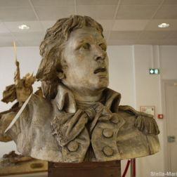 COLMAR, BARTHOLDI MUSEUM 046