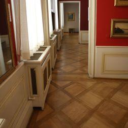 COLMAR, BARTHOLDI MUSEUM 049