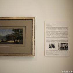 COLMAR, BARTHOLDI MUSEUM 050