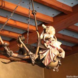 COLMAR, BARTHOLDI MUSEUM 052