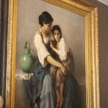 COLMAR, BARTHOLDI MUSEUM 055