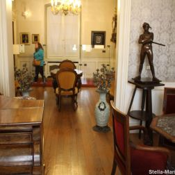 COLMAR, BARTHOLDI MUSEUM 057