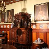 COLMAR, BARTHOLDI MUSEUM 060