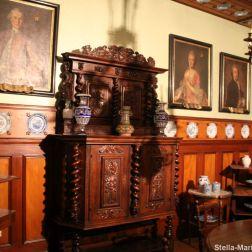 COLMAR, BARTHOLDI MUSEUM 063