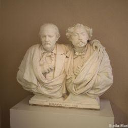 COLMAR, BARTHOLDI MUSEUM 065