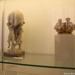 COLMAR, BARTHOLDI MUSEUM 066