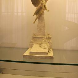 COLMAR, BARTHOLDI MUSEUM 067