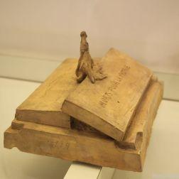 COLMAR, BARTHOLDI MUSEUM 069