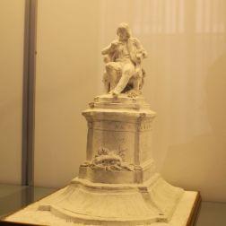 COLMAR, BARTHOLDI MUSEUM 070