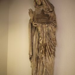 COLMAR, BARTHOLDI MUSEUM 071