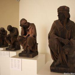COLMAR, BARTHOLDI MUSEUM 073