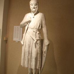 COLMAR, BARTHOLDI MUSEUM 074
