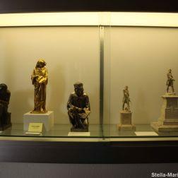 COLMAR, BARTHOLDI MUSEUM 075