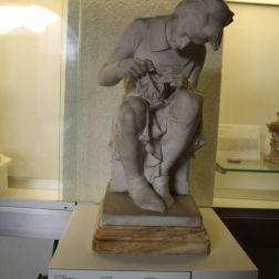 COLMAR, BARTHOLDI MUSEUM 077