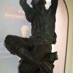 COLMAR, BARTHOLDI MUSEUM 078