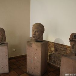 COLMAR, BARTHOLDI MUSEUM 079