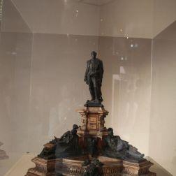 COLMAR, BARTHOLDI MUSEUM 081