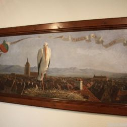 COLMAR, BARTHOLDI MUSEUM 082