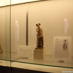 COLMAR, BARTHOLDI MUSEUM 085