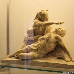 COLMAR, BARTHOLDI MUSEUM 086