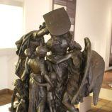 COLMAR, BARTHOLDI MUSEUM 089