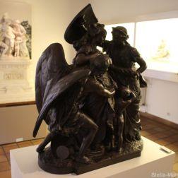 COLMAR, BARTHOLDI MUSEUM 090