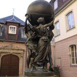 COLMAR, BARTHOLDI MUSEUM 091