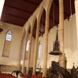 COLMAR, CHURCH OF THE DOMINICANS 006