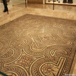 COLMAR, UNDERLINDEN MUSEUM 002
