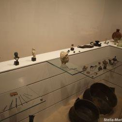 COLMAR, UNDERLINDEN MUSEUM 008