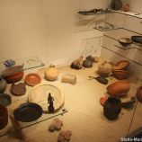 COLMAR, UNDERLINDEN MUSEUM 010