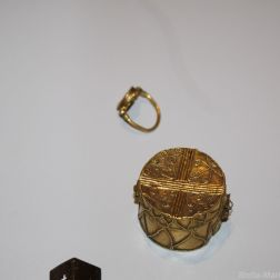COLMAR, UNDERLINDEN MUSEUM 021