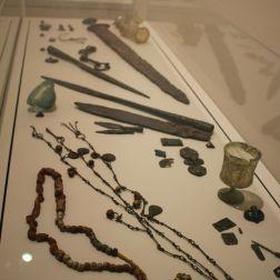 COLMAR, UNDERLINDEN MUSEUM 022